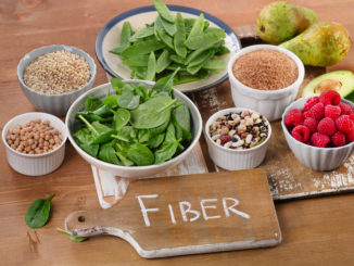 how to eat more fiber 1