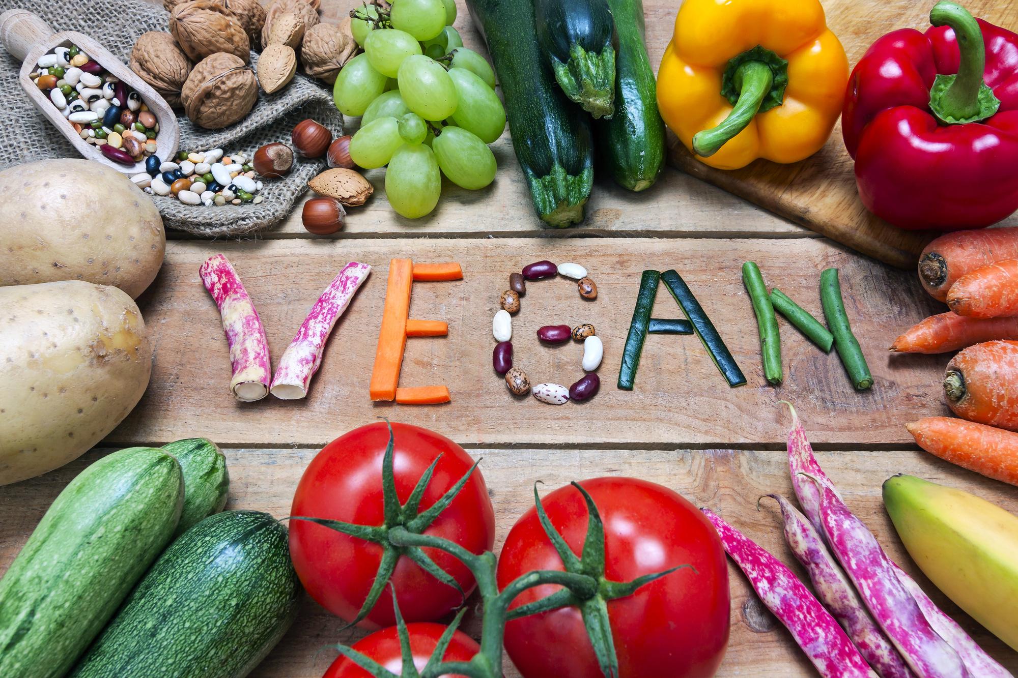 Vegan Style Visualized